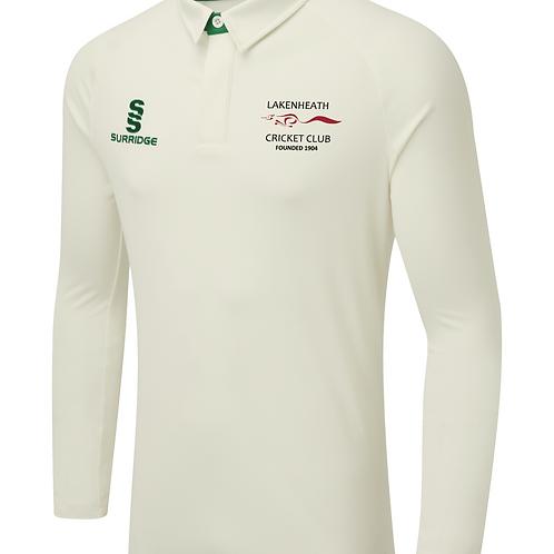 Long Sleeve Ergo Match Shirt - Lakenheath CC