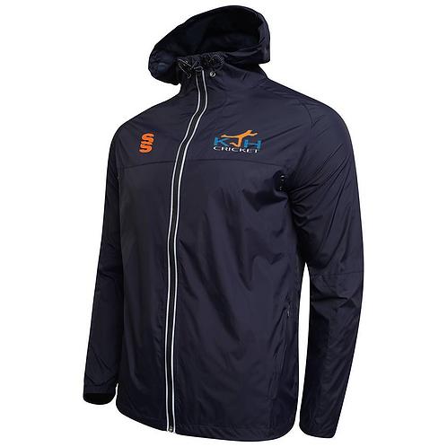Full Zipped Training Jacket - KJH Cricket