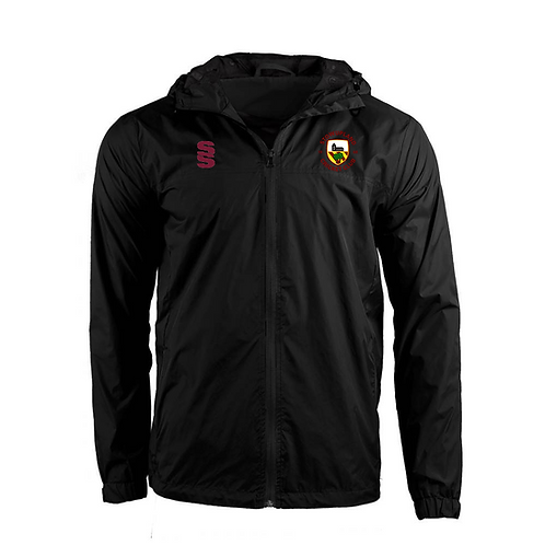 Full Zipped Training Jacket - Stowupland CC