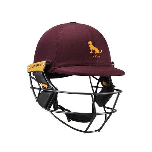 Masuri T-Line Helmet - Sudbury CC