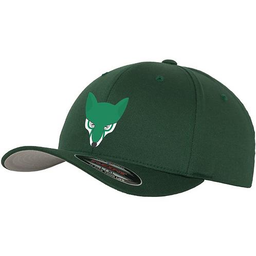 Flexfit Baseball Cap - Woolpit CC