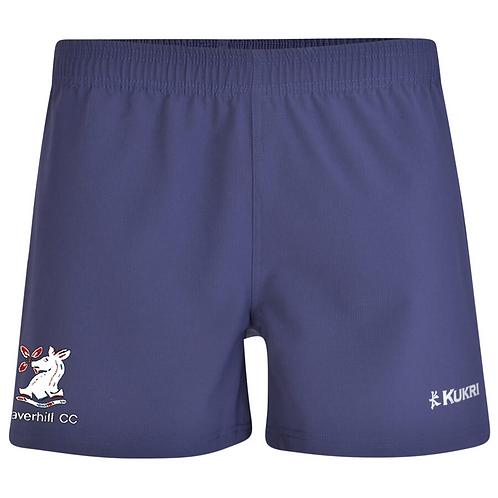 Athletic Fit Training Shorts - Haverhill CC