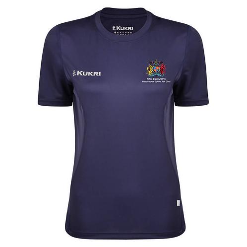 Ladies Technical T-Shirt - King Edward VI Handsworth