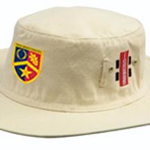 Wide Brim Cricket Hat - St Joseph's College