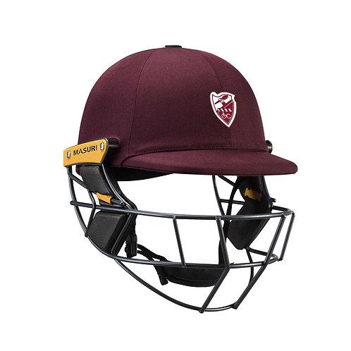 Masuri T-Line Helmet - Lydney CC
