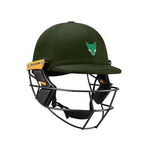 Masuri T-Line Helmet - Woolpit CC
