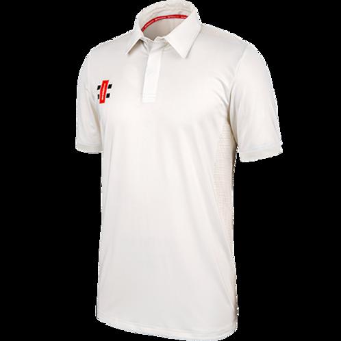 Gray-Nicolls Pro Performance Short Sleeve Shirt