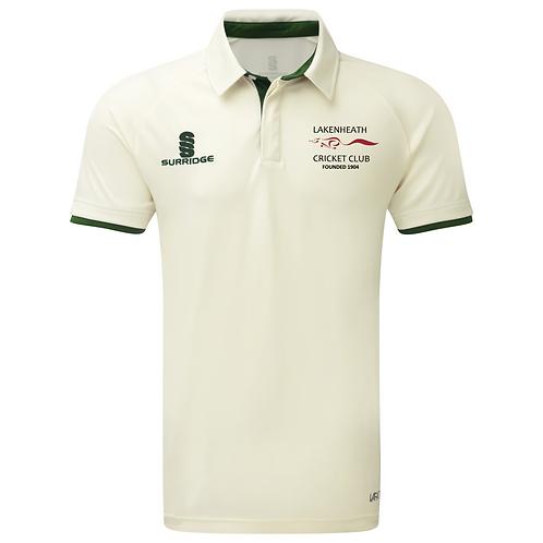 Short Sleeve Ergo Match Shirt - Lakenheath CC