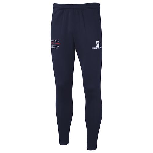 Tek Slim Training Pants - Lakenheath CC