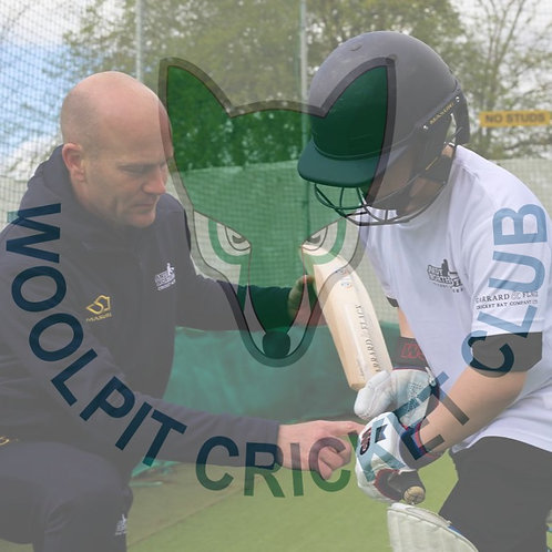 1hr Individual Coaching Session - April 15th (10:00)