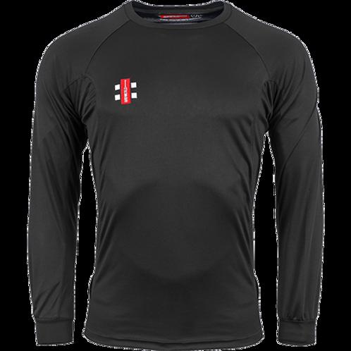 Gray-Nicolls Matrix Long Sleeve T-Shirt
