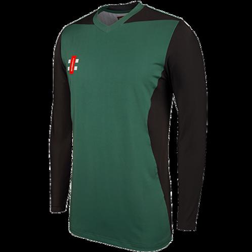 Gray-Nicolls Pro Performance T20 Long Sleeve Shirt