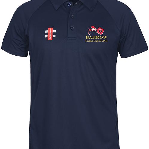 Matrix Polo Shirt - Barrow CC