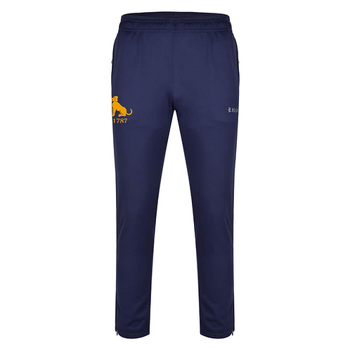 Knit Tapered Track Pants - Sudbury CC