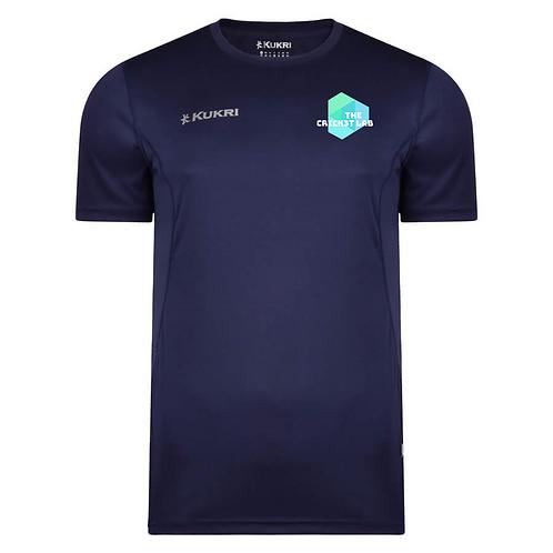 Technical T-Shirt - The Crick3t Lab