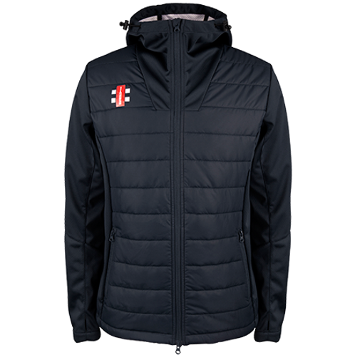 Gray-Nicolls Pro Performance Full Zip Jacket