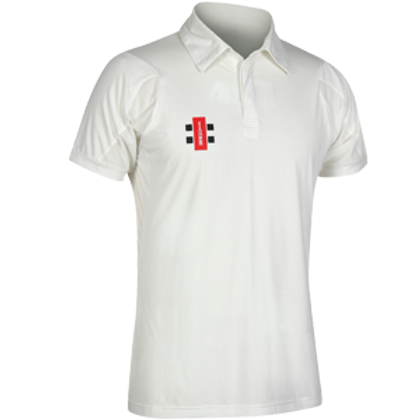 Gray-Nicolls Velocity Short Sleeve Shirt