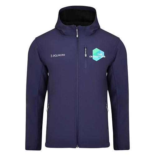 Softshell Jacket - The Crick3t Lab