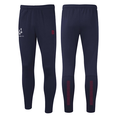 Dual Performance Skinny Pant - City of Ely CC