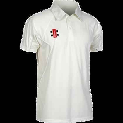 Gray-Nicolls Storm Short Sleeve Shirt