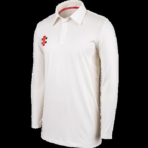 Gray-Nicolls Pro Performance Long Sleeve Shirt