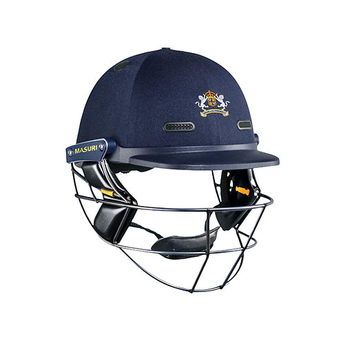 Masuri Vision Series Test Helmet - Copdock & OI CC