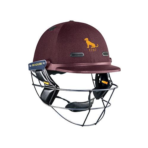 Masuri Vision Series Test Helmet - Sudbury CC