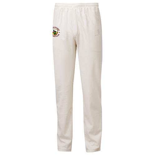 Tek Cricket Pant - Stowupland CC