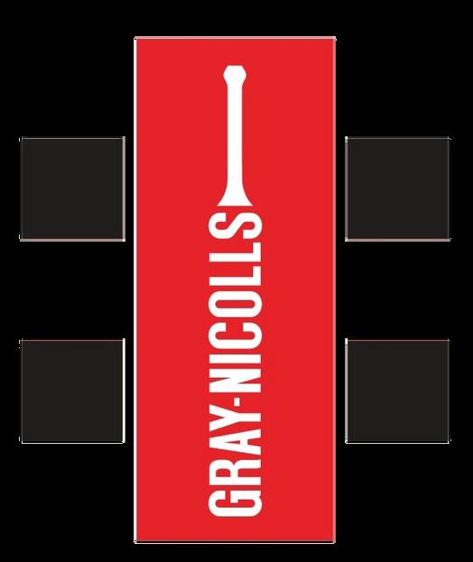 Gray-Nicolls Teamwear Range