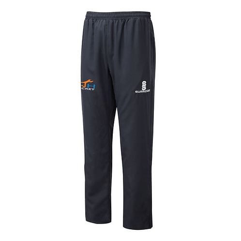 Poplin Track Pants - KJH Cricket