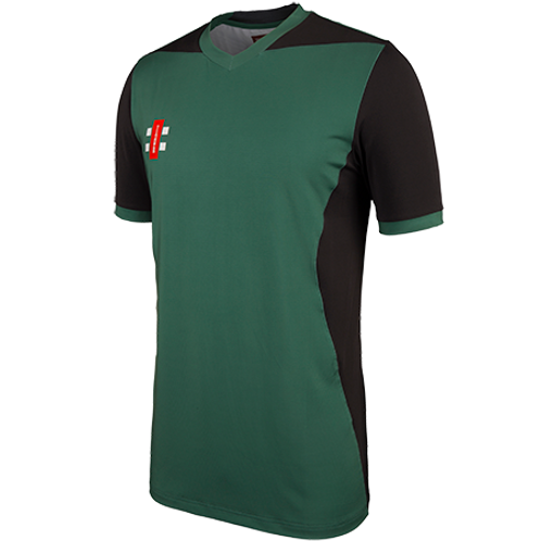 Gray-Nicolls Pro Performance T20 Short Sleeve Shirt