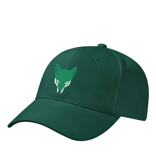 Baseball Cap - Woolpit CC
