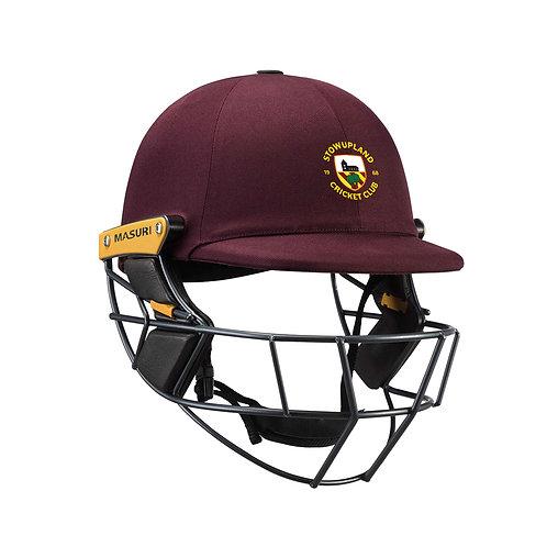 Masuri T-Line Helmet - Stowupland CC