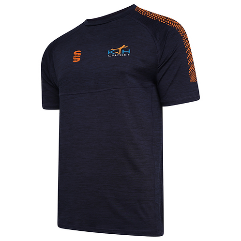 Gym Shirt - KJH Cricket