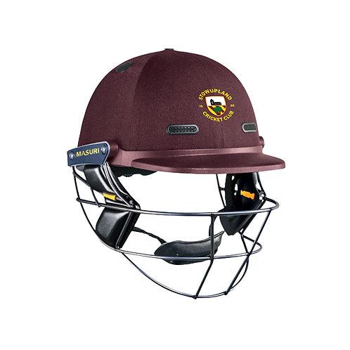 Masuri Vision Series Test Helmet - Stowupland CC
