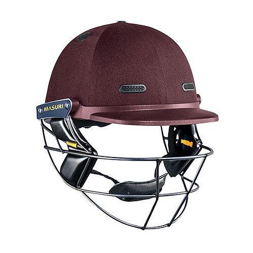 Masuri Vision Series Test Helmet - Lydney CC