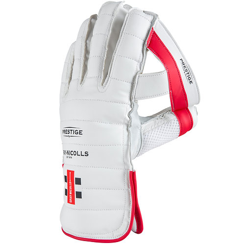 Gray-Nicolls Prestige Wicket Keeping Gloves