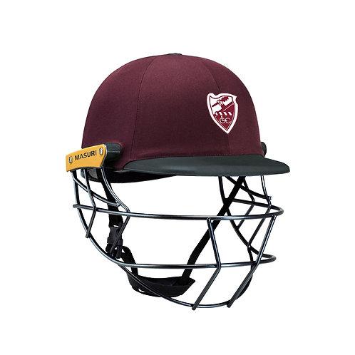 Masuri C-Line Plus Helmet - Lydney CC