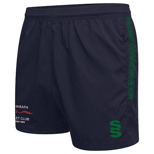 Performance Gym Shorts - Lakenheath CC