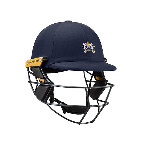Masuri T-Line Helmet - Copdock & OI CC