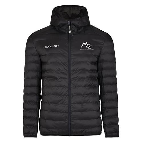 Lightweight Padded Jacket - Marston Coaching