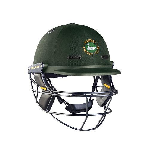 Masuri Vision Series Test Helmet - Mistley CC