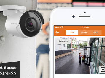 Should You Upgrade to Smarter Business Security Cameras?