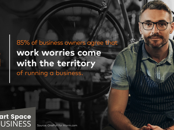 Work Worries Can Cost Your Business Thousands, Says New Research