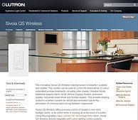Lutron installer Toronto GTA