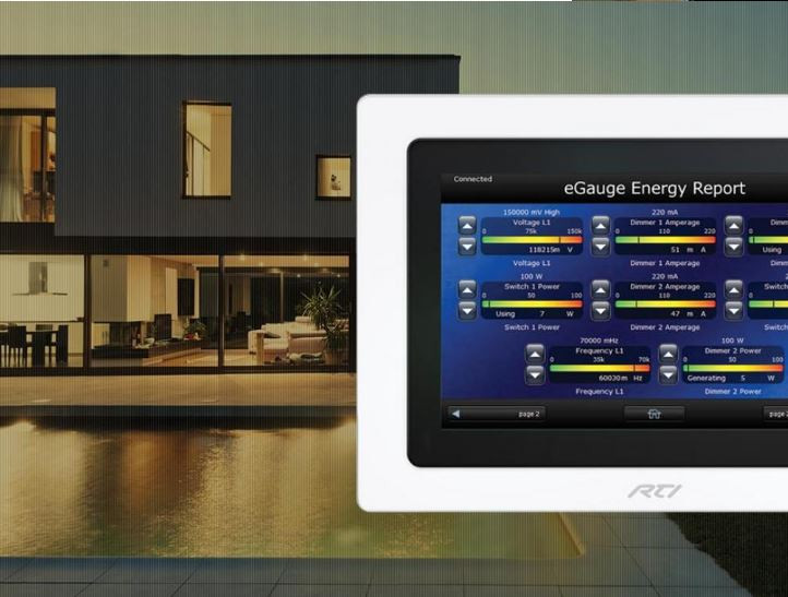 RTI Home Systems