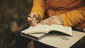 Writing may strengthen your immune system