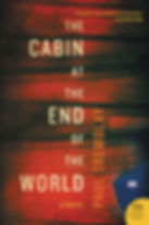 CABIN AT THE END OF THE WORLD - PBK Cove