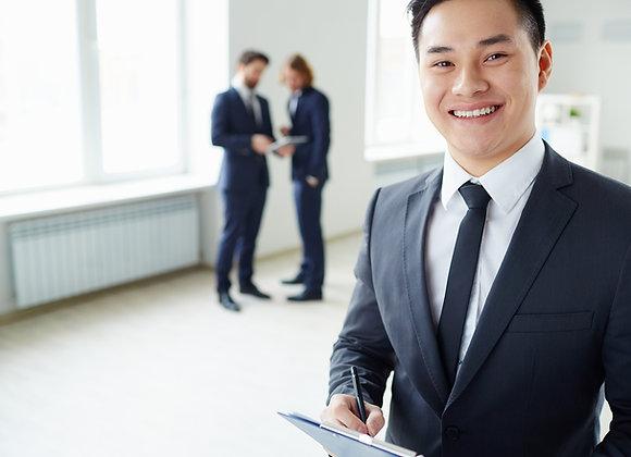 Consultoría de Negocios en China