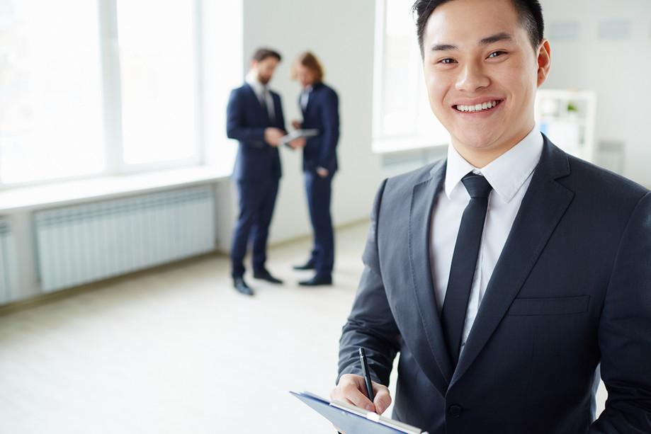 Investor Relations: Businessplan